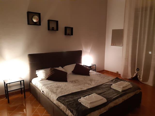 La Casetta di Fofò Sorrento Room 1