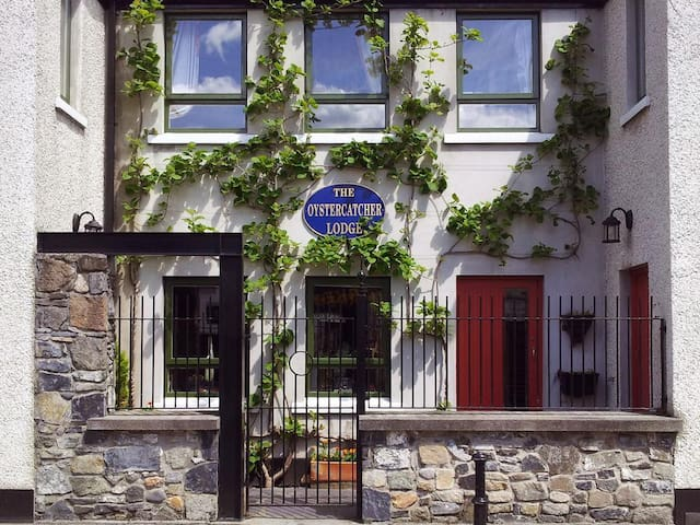 The Oystercatcher Lodge Room 1 - Carlingford - Guesthouse