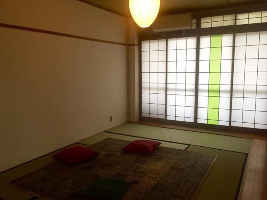 部屋イメージ2(Room image 2)