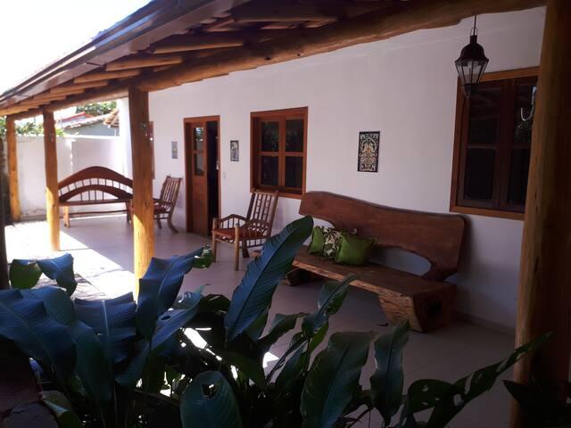 casa confortável quadrado Mogiquicaba