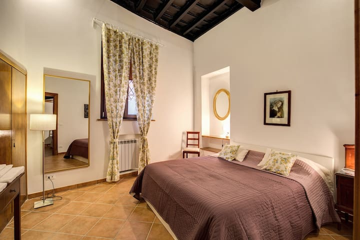 Lovely apartment in Navona Square!
