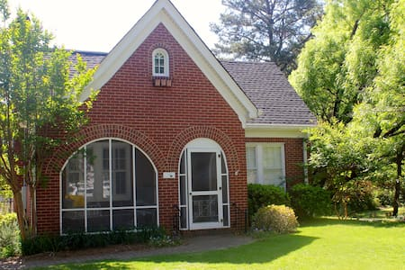 Home in the Heart of Five Points - Sleeps 10-12