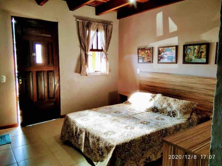 Cabana Típica Italiana na Serra Gaúcha