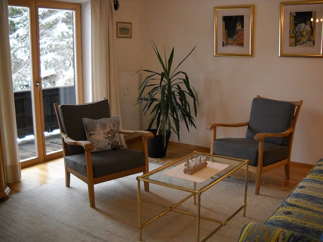 Cozy apartment with two bathrooms - Reith bei Kitzbühel - Apartamento
