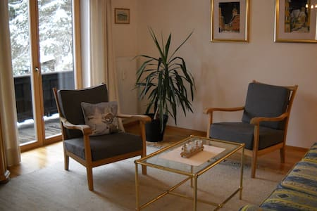 Cozy apartment with two bathrooms - Reith bei Kitzbühel