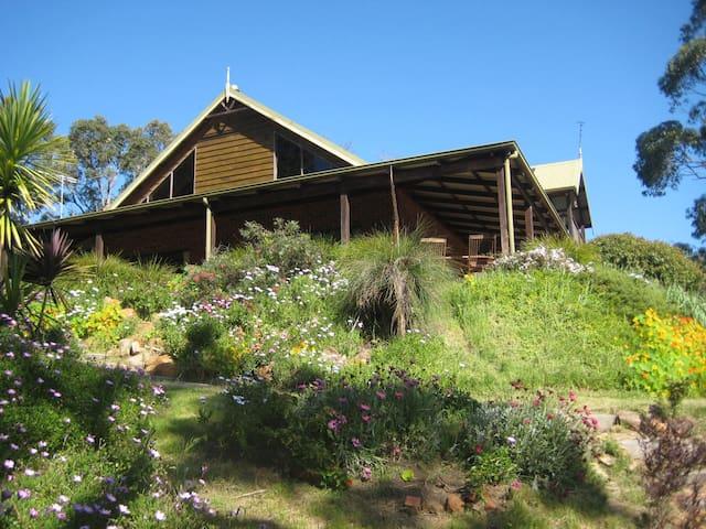 The Bluff, Yungarra Drive - Quedjinup - Huis