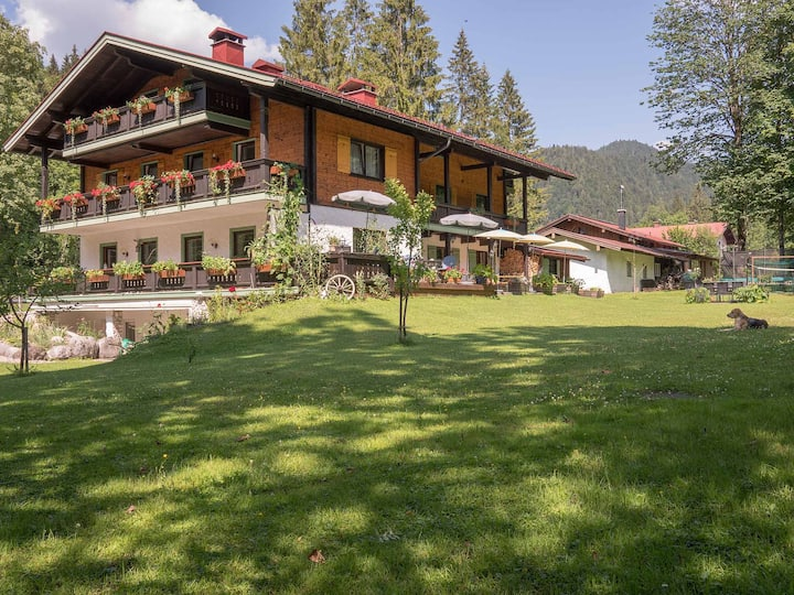 Haus Wildbach - Apartment 1 (self catering)