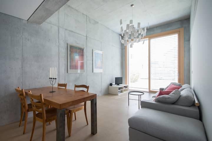 Appartamento moderno a due passi da Locarno
