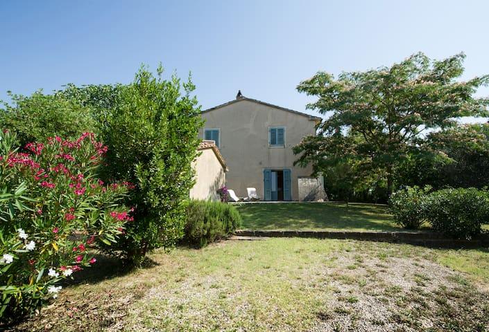 Il Casale di Cafaggio - Manciano - Apartment