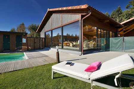 Las Casas de Ea: Preciosa Garaixe - Appartement