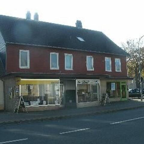 Gästehaus-Harz Zimmervermietung - Vienenburg