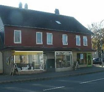 Gästehaus-Harz Zimmervermietung - Vienenburg - House