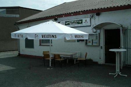Gästehaus-Willis in Vienenburg - Vienenburg - Apartemen