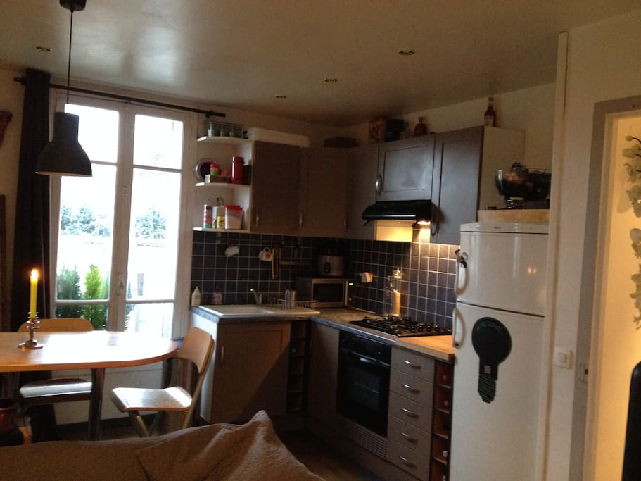 Homes For Rent Vaucresson France
