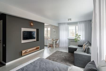 Apartment na Vostoke