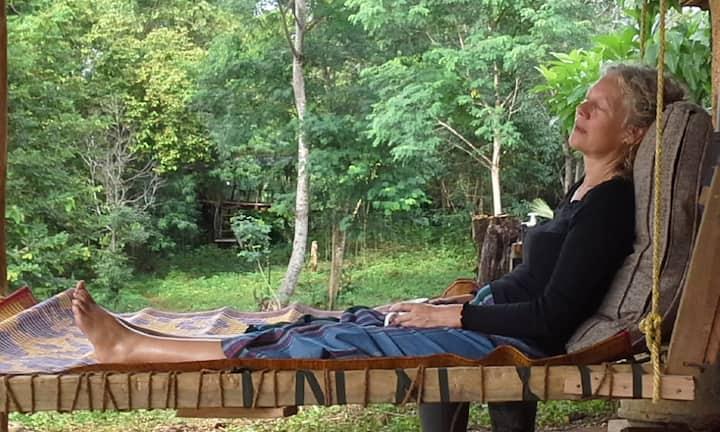Yoga-Meditation-Ashram Sri Lanka