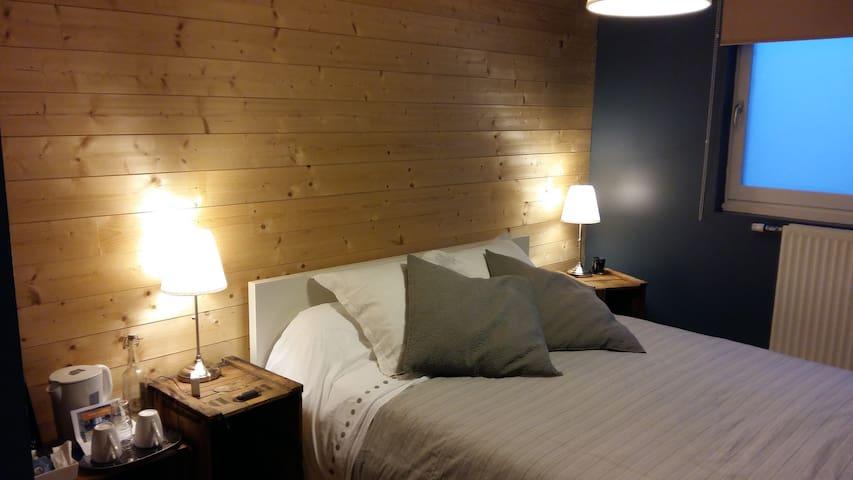 Passage des Bains - Roanne - Bed & Breakfast