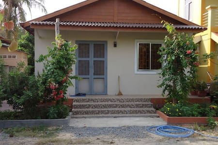 Sokun Piseth Village - (1 Bedroom villa) - Kampot - 別墅