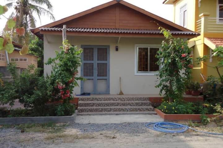 Sokun Piseth Village - (1 Bedroom villa)