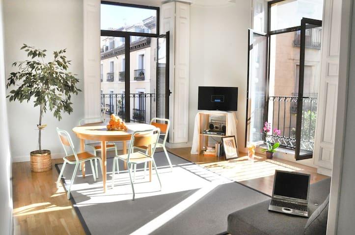 Cuore Madrid - Madrid - Appartement