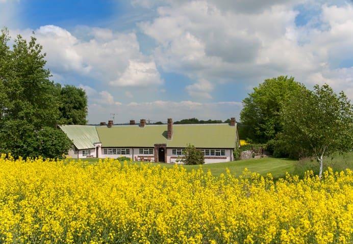 GLENLOHANE COTTAGE - Kanturk - Haus