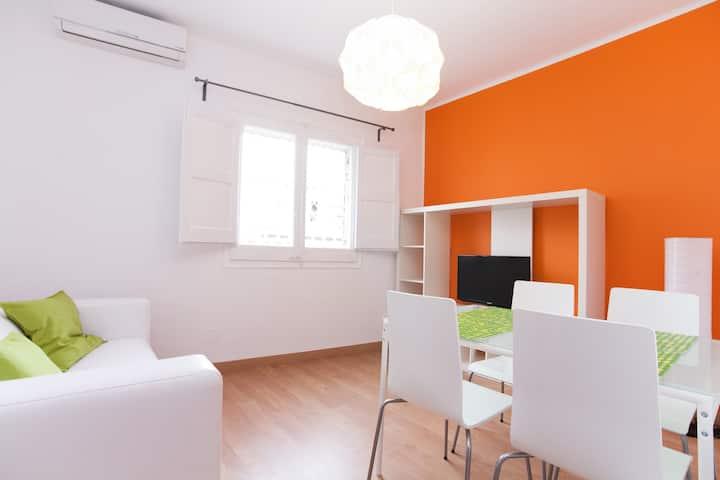 Park Güell Apartment 2. Brand new
