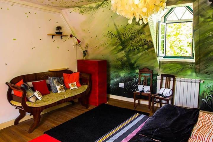Twin Room - Sintra - Aamiaismajoitus