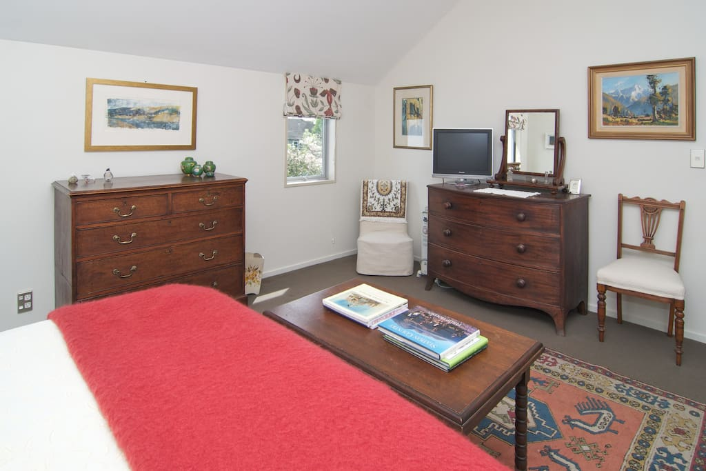 Great Spacious rooms