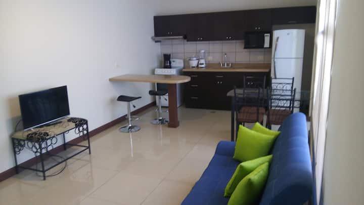 Apartamento San Pedro de Montes de Oca