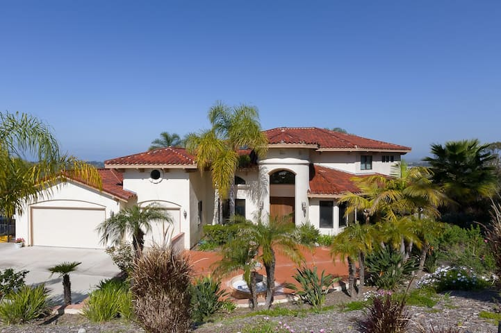 Beautiful Villa in Oceanside
