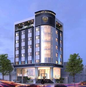 HuongSon Hotel - Superior Rooms