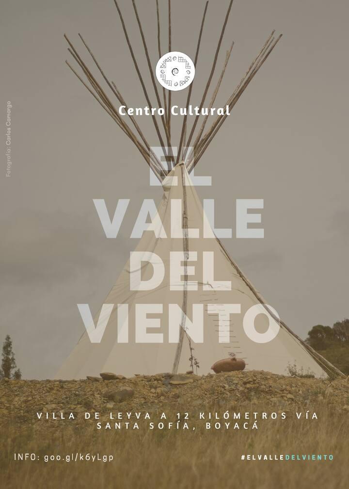 El Valle del Viento - Posada Rural y Camping