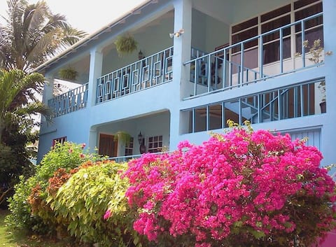 Ellen Bay Cottages Antigua