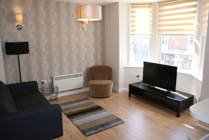 Shortletting by Wellingborough Apartments - NN - No. 4