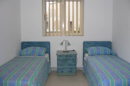 ATTARD: ROOM WITH TWO SINGLE BEDS - Attard
