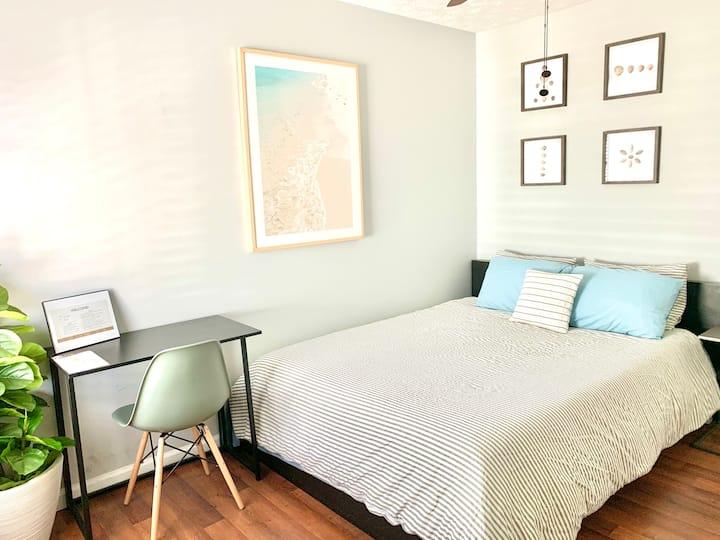 🔥ATLs best kept secret! Room in hip Reynoldstown