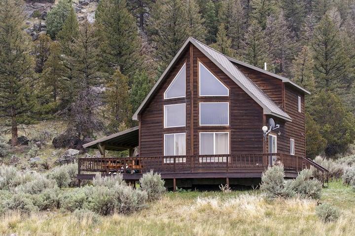 Carbella Cabin