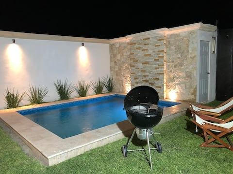 Casa Relax - Parras Coahuila