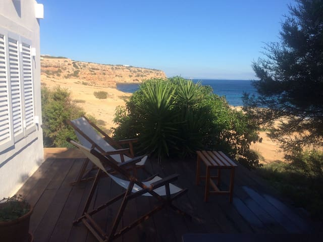 Casa s'Enramada cozy private room - Illes Balears - Dům