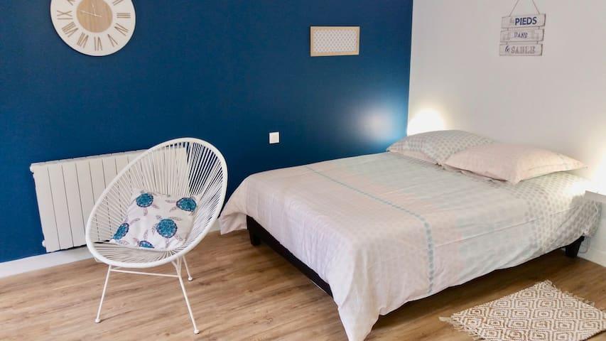Appartement*  Îlot Bello, au coeur du centre ville