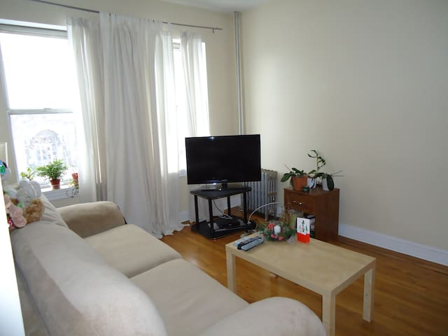 Clean place to stay in NYC - Queens - Appartamento