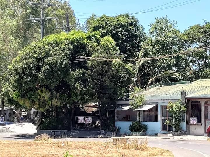 Teresa, Rizal transit house/ temporary residence