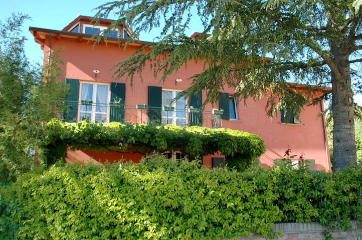Apartments in the heart of Umbria