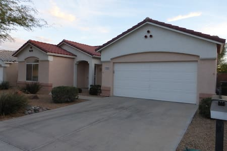 Newly Remodeled in Heart of SCW - Sun City West