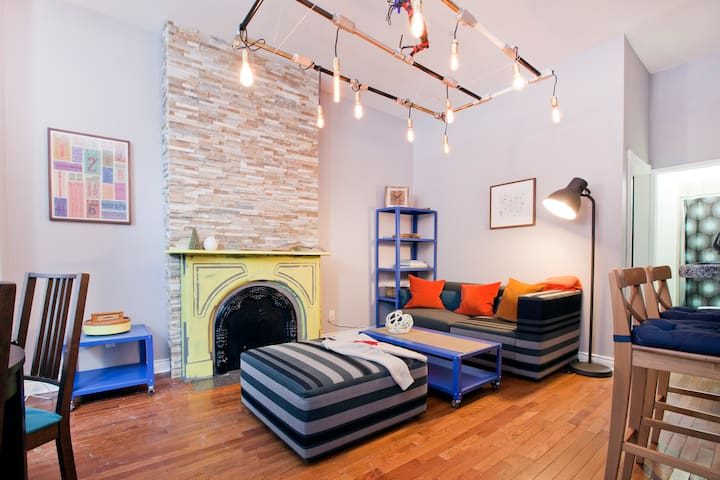 ⭐️Stylish Apartment on East side Downtown Toronto