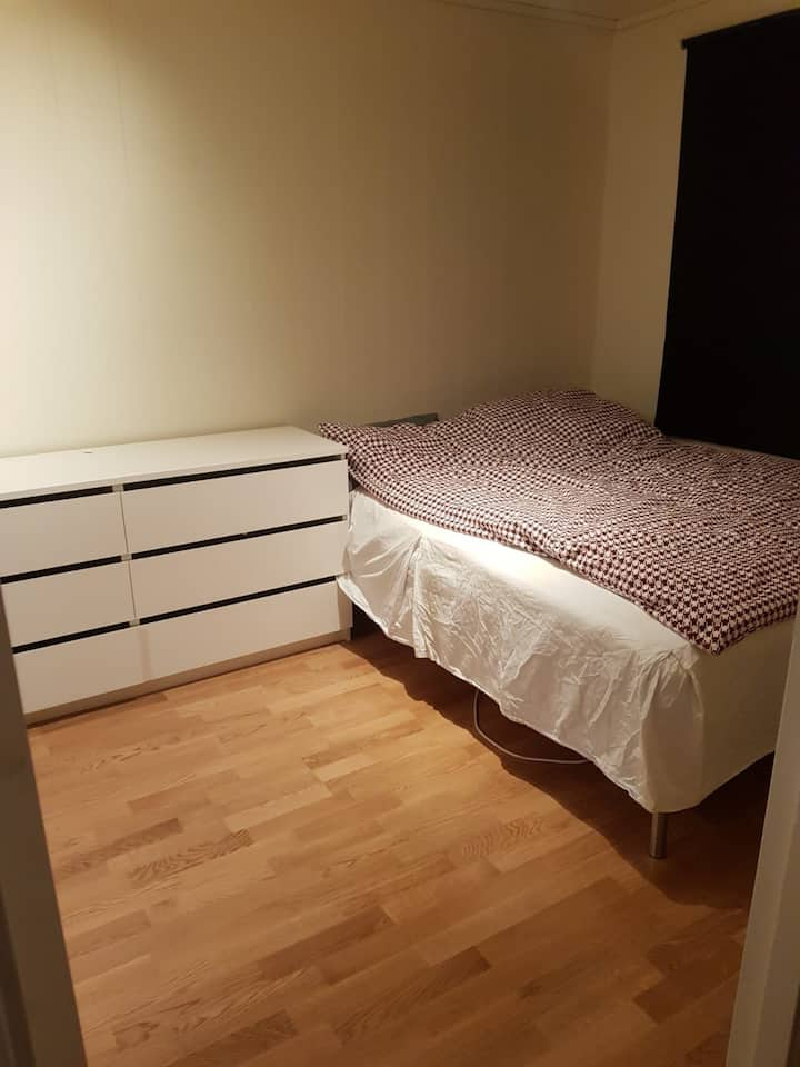 Room for Rent.
