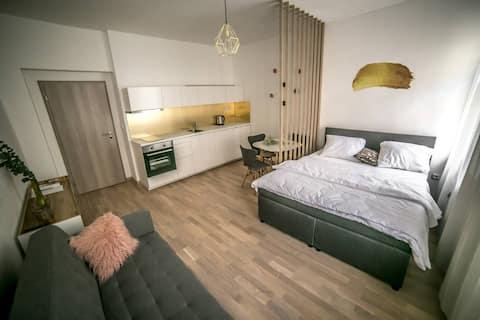 Apartmen mesra di Prague #12