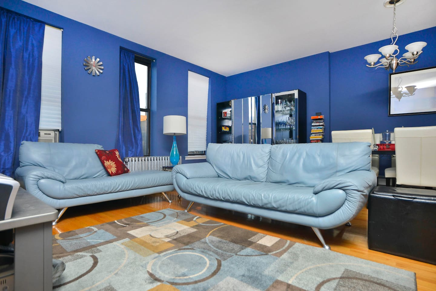 Beautiful Central Harlem sleeps 4 - Apartments for Rent in New York ...