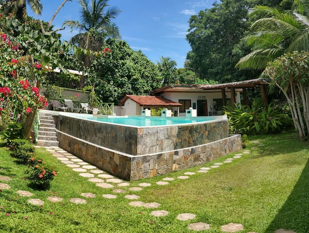 Nature Villa Retreat (Adults Only)