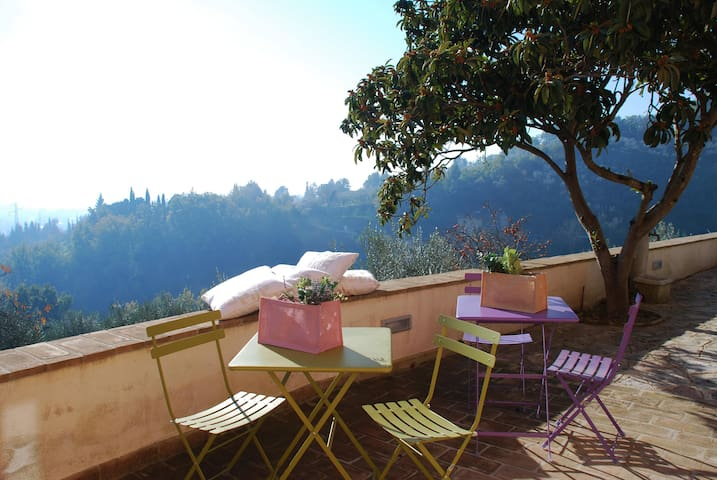 Lecc Holiday in the Heart of Umbria - Foligno